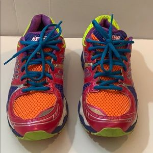 ASICS Gel Nimbus 14 T291N Running Shoes